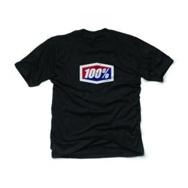 100% T-shirt Official