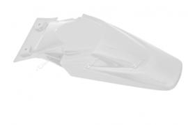 Rtech achterspatbord wit voor de Suzuki RM 65 2003-2005