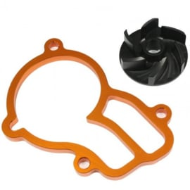Mino Cooler Kit KTM SX-F 250 2007-2012