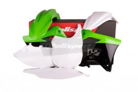 Polisport OEM plastic kit voor de KX 450F 2013-2015