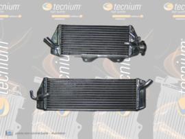 Tecnium linker radiator voor Yamaha YZ 250F 2014-2018 & WR 250F 2015-2018 & YZ 450F 2014-2017