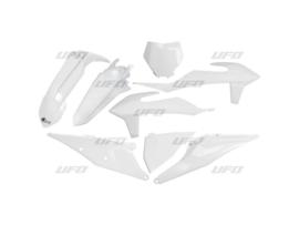 UFO plastic kit KTM SX 125/150/250 2019-2021 & SX-F 250/350/450 2019-2021