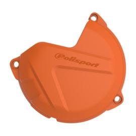 Polisport Koppelingsdeksel bescherming KTM EXC 250/300 2013-2016 & Husqvarna TC 250 2014-2016 & TE 250/300 2014-2016