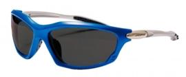 Jopa zonnebril Claw blauw-smoke