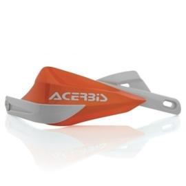 Acerbis handkappen Rally 3 oranje