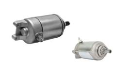Tecnium startmotor voor KTM SX-F 250/350 2016-2019 & EXC-F 250/350 2017-2019 & Husqvarna FC 250/350 2016-2019 & FE 250/350 2017-2019