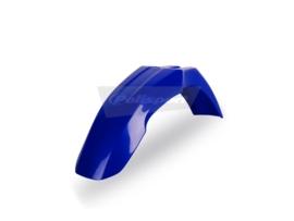 Polisport voorspatbord blauw voor de YZ 80 1993-2001 & YZ 85 2002-2014