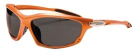 Jopa zonnebril Claw oranje-smoke