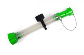 R-tech vervanging slang groen voor R-tech brandstof tank 15 liter