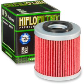 Hiflofiltro oliefilter Husqvarna QM 450 2007-2008