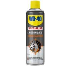 WD40 remreiniger 500 ml