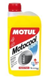 Motul Motocool Expert -37°C koelvloeistof 1L