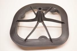 KTM OEM luchtfilterrek zwart KTM SX 125/150/250 2007-2010 & SX 144 2007-2008 & EXC 125/200/250/300 2008-2011