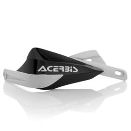 Acerbis handkappen Rally 3 zwart