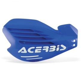 Acerbis X-Force handkappen blauw