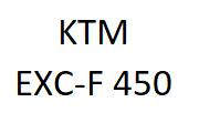 KTM EXC/EXC-F 450