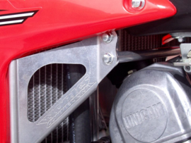 Works Connection Radiator Braces voor de Honda CRF 150R 2007-2015