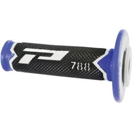 Pro Grip 788 handvaten Tri-Compound grijs / blauw / zwart
