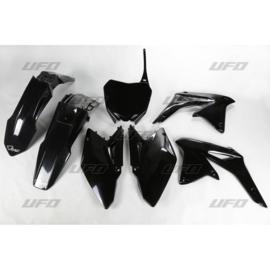 UFO plastic kit voor de RMZ 450 2009-2010