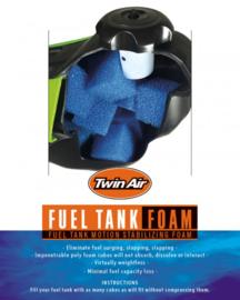 TwinAir petrocel tank schuim 100 stuks