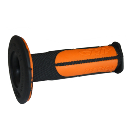 Pro Grip 798 Dual handvaten oranje/zwart
