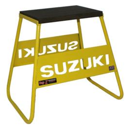 Suzuki motorbok 44cm hoog