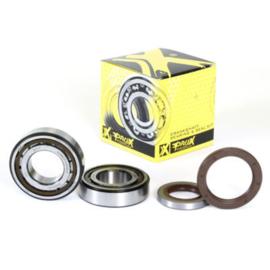 Prox krukas lager & keerring kit voor de KTM EXC-F 250 2014-2016 & SX-F 250 2013-2015 & SX-F 350 2011-2015 & EXC-F 350 2012-2016
