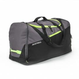 Acerbis Cargo gear tas grijs/geel 180 liter