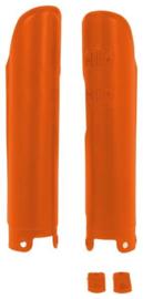Rtech voorvork beschermers KTM SX 125-450 2000-2007 & SX-F 250 2000-2007 & EXC 125-525 2000-2007 & EXC-F 250 2000-2007
