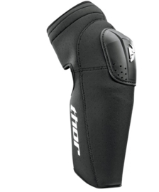 Thor Static kniebescherming zwart