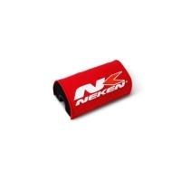 Neken stuurbeschermer oversized (28.6mm) rood