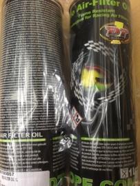 DT-1 luchtfilter olie bio 1 liter