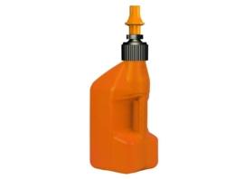 Tuff Jug brandstoftank 10 liter oranje
