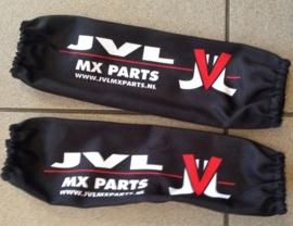JVL voorvork beschermers voor zijspan/sidecar