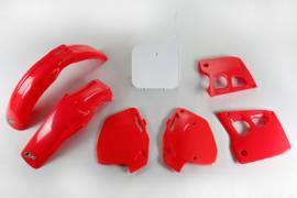 UFO plastic kit Honda CR 125R 1991-1992 & CR 250R 1990-1991 In 4 kleuren