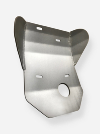 Aluminium blokbeschermer voor de Suzuki RM 250 1996-1998
