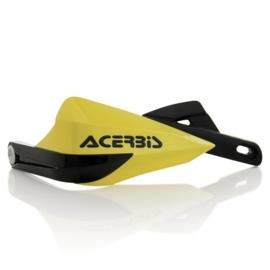Acerbis handkappen Rally 3 geel