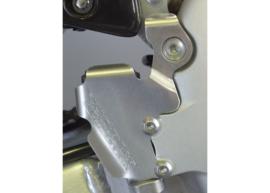 Works Connection achterrem pomp beschermer Kawasaki KX 250F 2009-2019