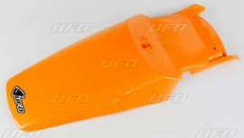 UFO KTM oranje 1997 achterspatbord voor de SX620 LC4 1994-1999