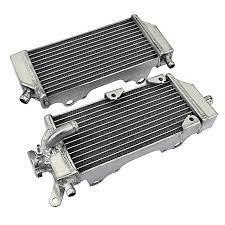 Airtime grotere radiator links of rechts of een set Beta RR 250 2 takt 2013-2019 & RR 300 2 takt 2013-2019
