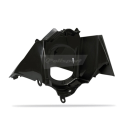 Polisport airbox compleet zwart KTM SX 65 2009-2015