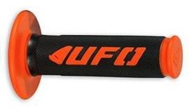 UFO handvaten Challenger oranje-zwart