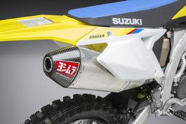 Yoshimura Compleet uitlaat systeem Suzuki RM-Z 250 2019