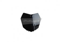 Polisport voornummerplaat KTM SX 125/150 2013-2015 & SX 250 2013-2016 & SX-F 250/350/450 2013-2015