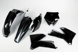 UFO plastic kit voor de SX 125/250/525 2005-2006 & SX-F 250 2006 & SX 450 2006 & SX 450/525 Racing 2005-2006