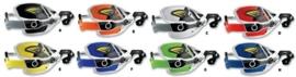 Cycra handkappen Ultra Pro Bend CRM Complete Racer Pack ( inclusief bevestiging set )