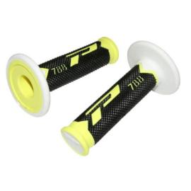 Pro Grip 788 handvaten Tri-Compound fluor geel / zwart / wit