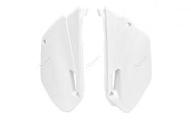 Rtech zijpanelen wit voor de YZ 85 2002-2014
