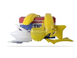 Polisport plastic kit OEM voor de RMZ 250 2007-2008