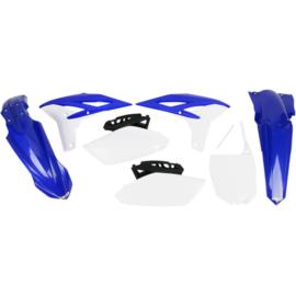 UFO plastic kit voor de YZ 250F 2011-2012